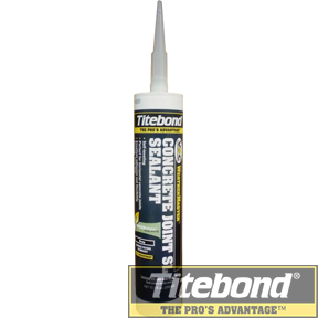 KEO TITEBOND WEATHERMASTER CONCRETE JOINT SL SEALANT