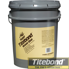 KEO TITEBOND SUPER TITEBOND GLUE