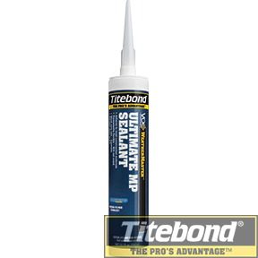 KEO TITEBOND WEATHERMASTER ULTIMATE MP SEALANT