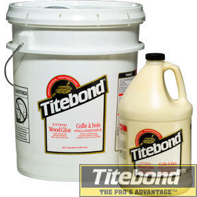 KEO TITEBOND EXTEND WOOD GLUE