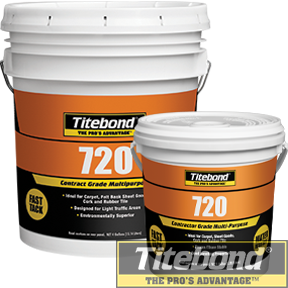 KEO TITEBOND 720 CONTRACTOR GRADE MULTI-PURPOSE ADHESIVE