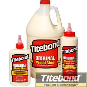 KEO DÁN GỖ TITEBOND ORIGINAL WOOD GLUE