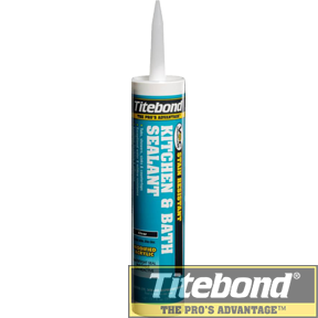 KEO TITEBOND KITCHEN & BATH SEALANT