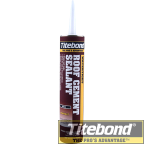 KEO TITEBOND ROOF CEMENT SEALANT