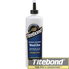 KEO TITEBOND NO-RUN, NO-DRIP WOOD GLUE WoodGlues_PP_NoRunNoDrip